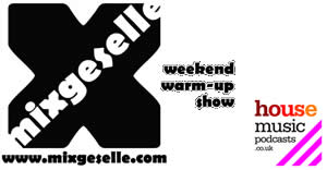 Mixgeselle – Weekend Warm Up Show 265 MP3