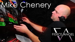 Mike-Chenery