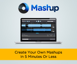 House Music Podcasts Want To Make Your Own Mashups And
