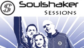 SoulshakerSessionsLogo