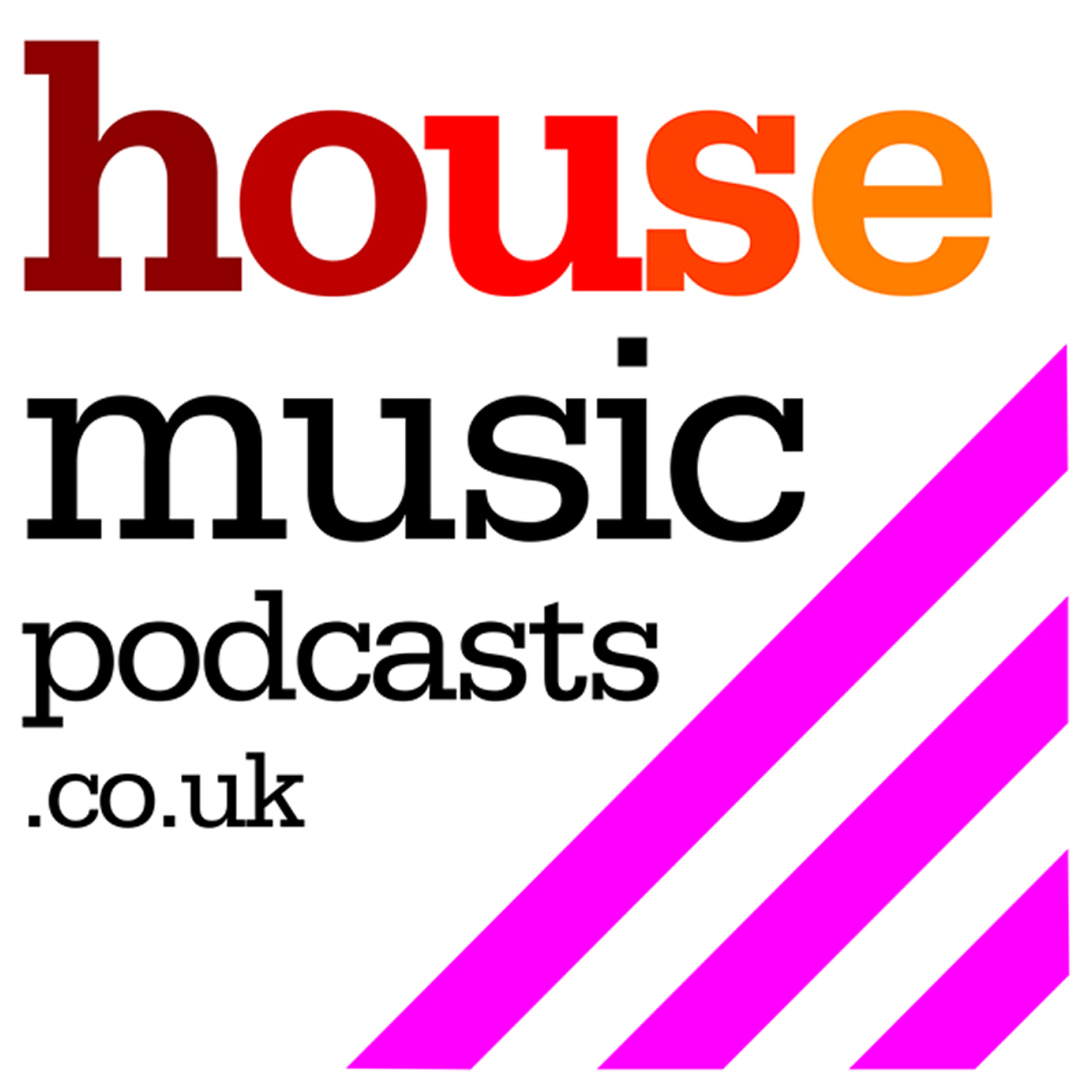 Tom Upton – House Music Podcasts